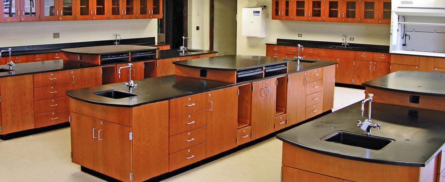 CampbellRhea Educational Casework & Furniture