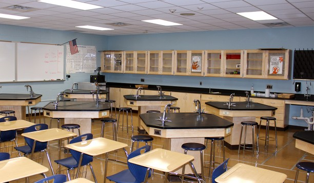 Shoreham-Wading River High School