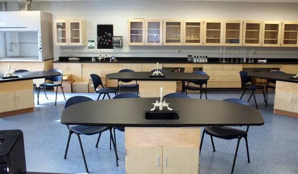 Riverhead High School & Middle School