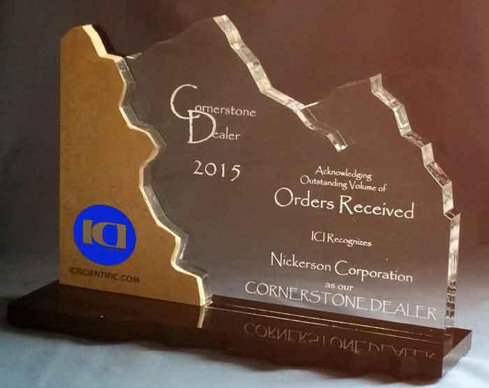 2015 CornerStone Dealer - Nickerson Corporation